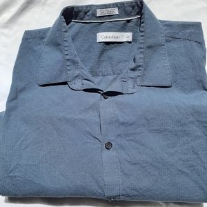 Calvin Klein mens shirt
